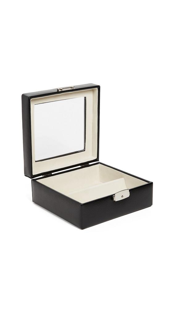 Shopbop Home Shopbop @Home Sunglasses Case in black