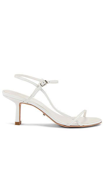 Tony Bianco Caprice Heel in White