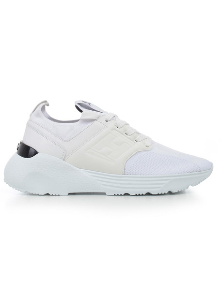 Hogan Sneakers in white