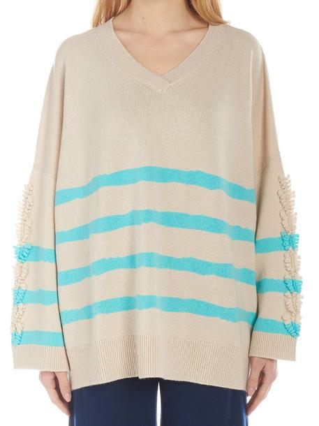 Barrie 'fancy Coast' Sweater