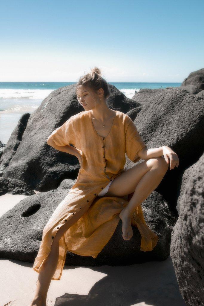 TALLOW | DRESS
