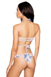 swimwear,frankies bikini,malia bottom,floral bikini,designer swimwear
