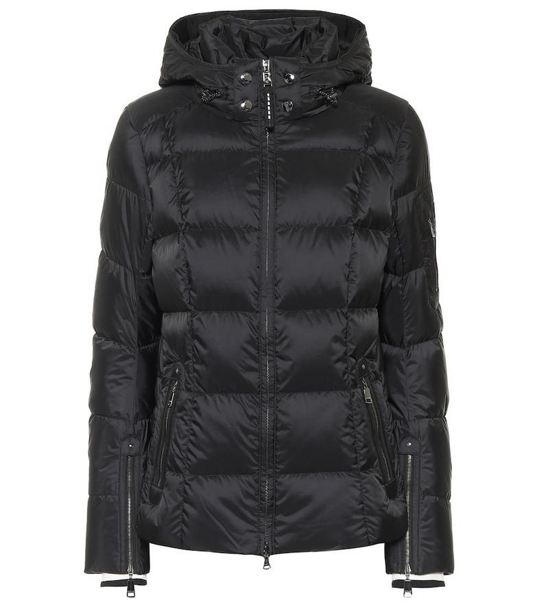 Bogner Coro-D down ski jacket in black
