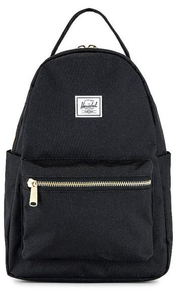 Herschel Supply Co. Herschel Supply Co. Nova Small Backpack in Black