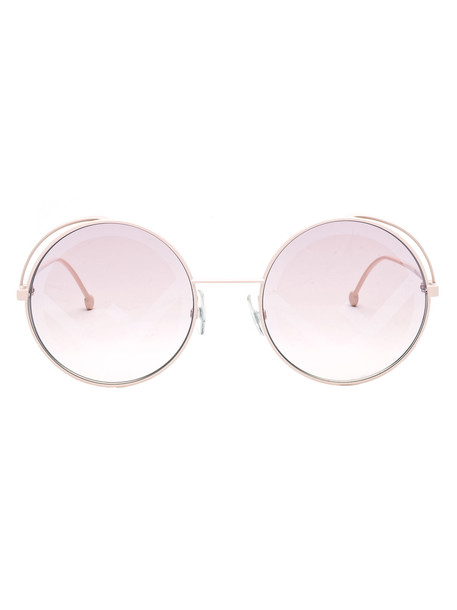 Fendi Sunglasses in pink
