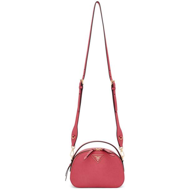 Prada Pink Odette Bag
