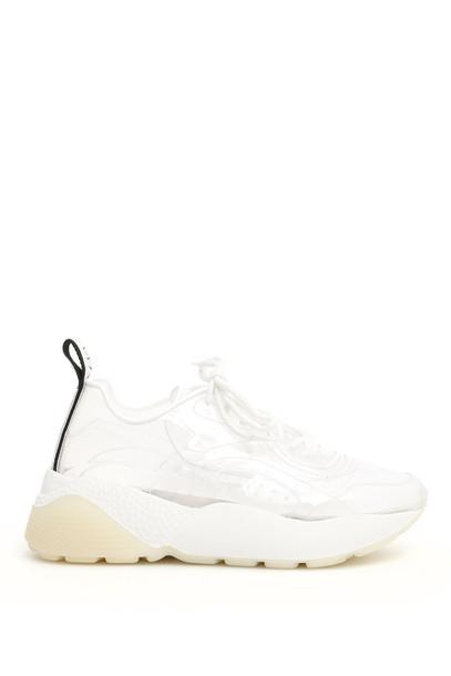 Stella McCartney Pvc Eclypse Sneakers