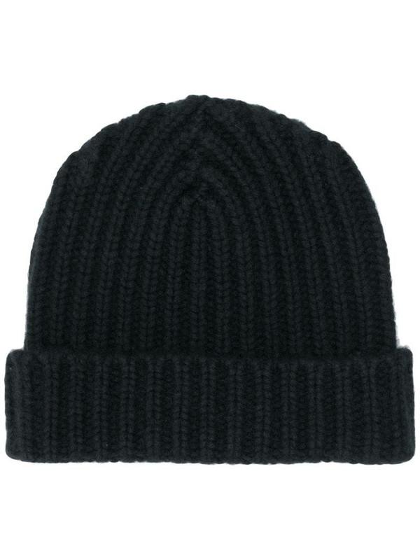 Warm-Me Alex 16 beanie in black