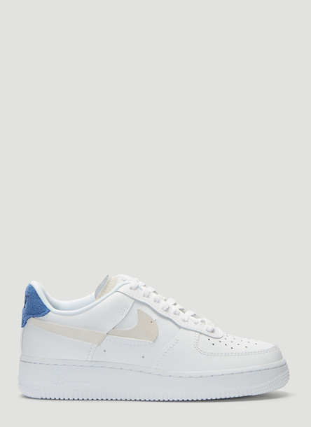 Nike Air Force 1 '07 Sneaker in White size US - 09