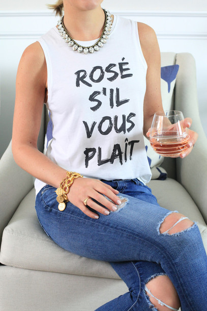 lemon stripes blogger shirt t-shirt jeans jewels