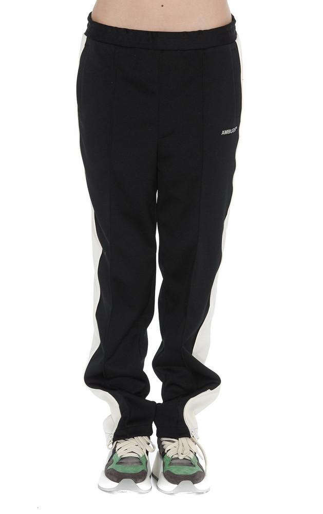 Ambush Waves Track Pants in black