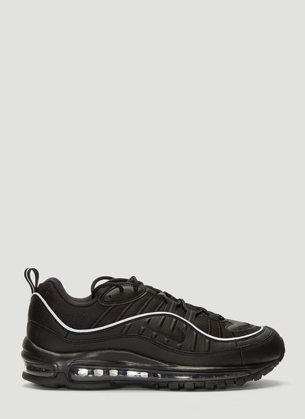 Nike Air Max 98 Sneakers in Black size US - 07