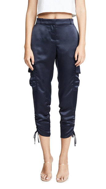 Parker Emerson Pants in midnight