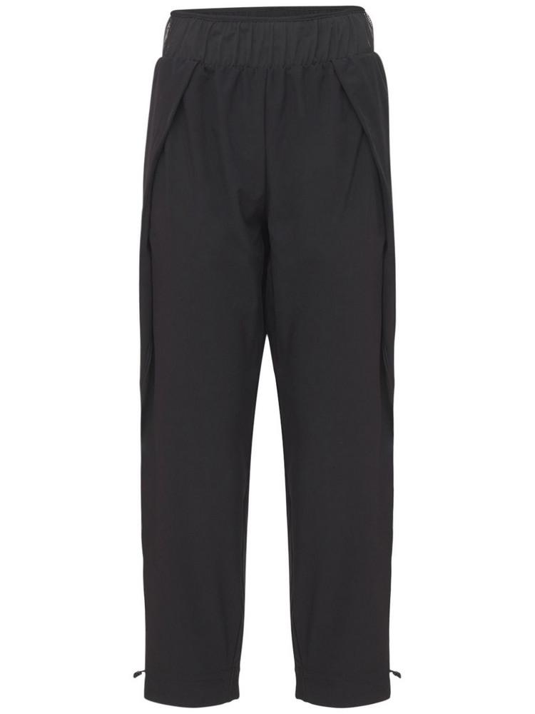 ADIDAS PERFORMANCE Dance Pants in black