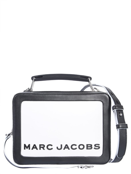 Marc Jacobs Box Bag in bianco