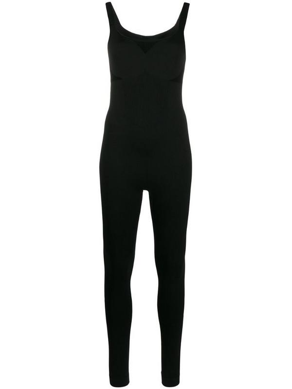 Karl Lagerfeld St-Guillaume jumpsuit in black
