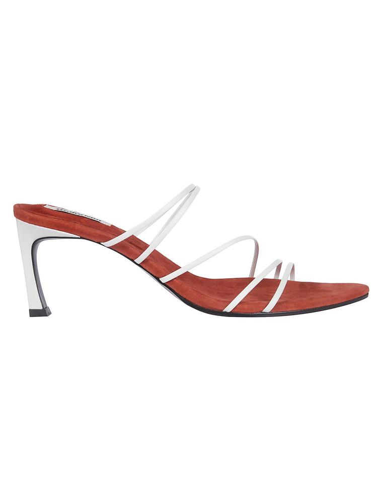 Reike Nen High Heel Sandals in bianco