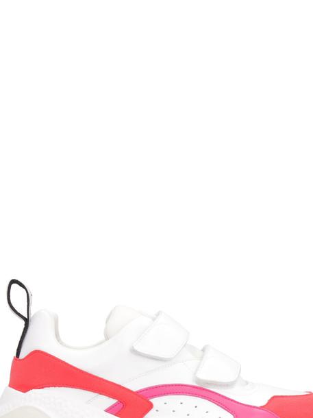 Stella McCartney Eclypse Low-top Sneakers in white