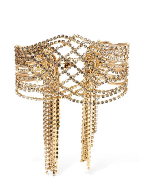 ROSANTICA Oasis Crystal Soft Bracelet in multi