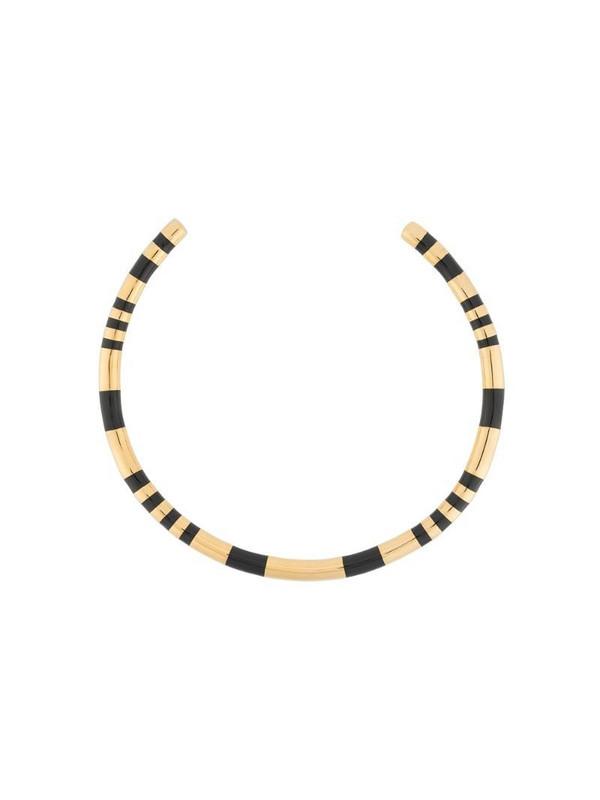 Aurelie Bidermann Positano necklace in gold