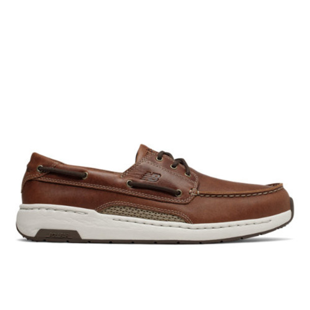 New Balance 1200 Men's Walking Shoes - Brown (MD1200SB)