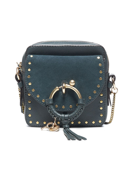See by Chloé See by Chloé Shoulder Bag in green