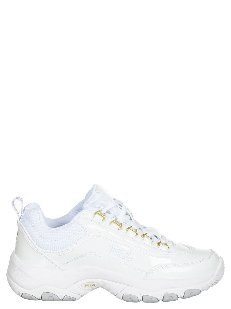 Fila Leather Sneakers in white