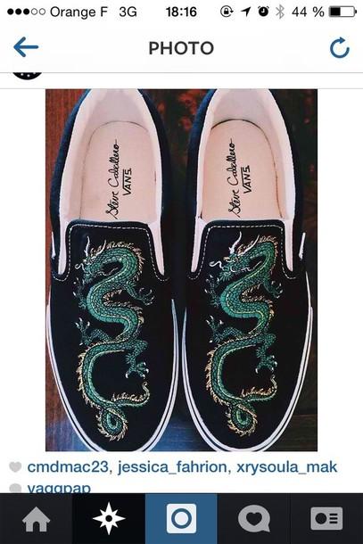 shoes vans grunge sneackers