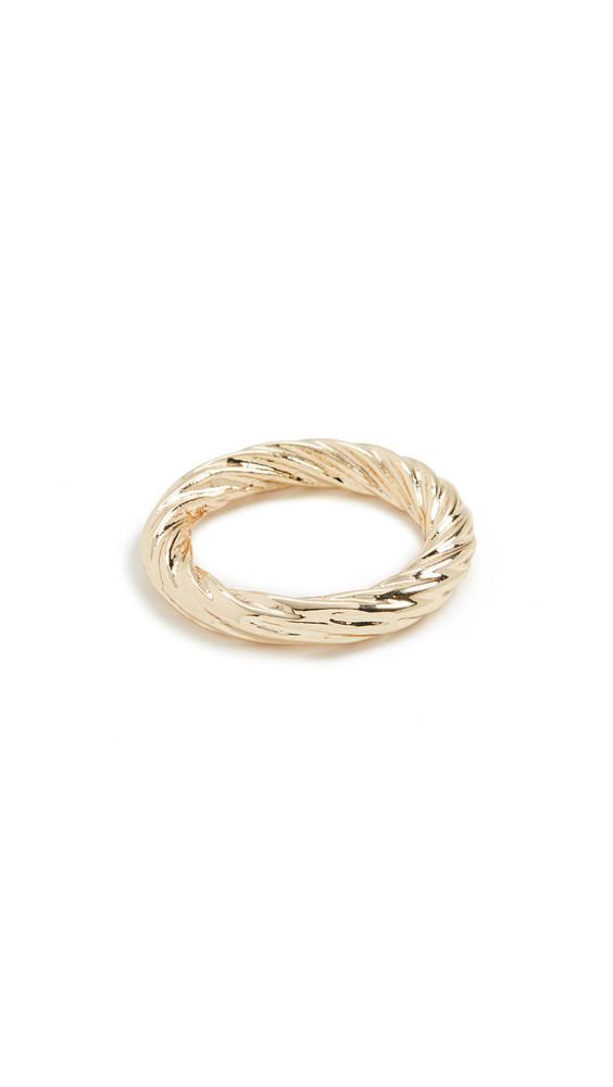Jules Smith Kiki Ring in gold