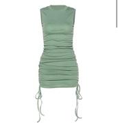 dress,sleeveless dress