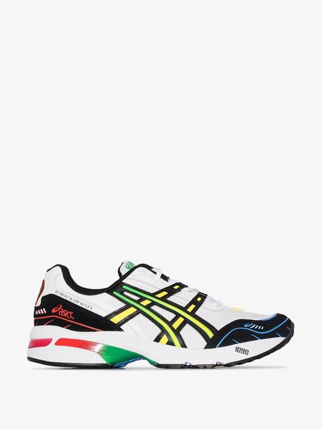 ASICS Multicoloured Gel 1090 sneakers