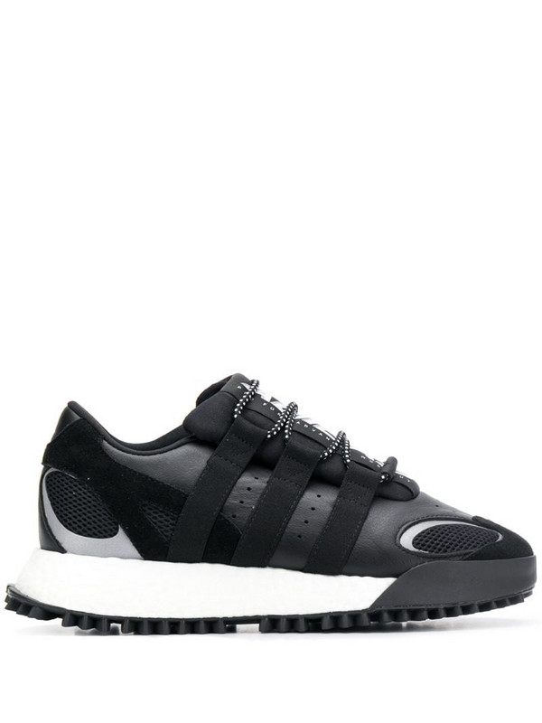 adidas Originals by Alexander Wang AW Wangbody Run sneakers in black