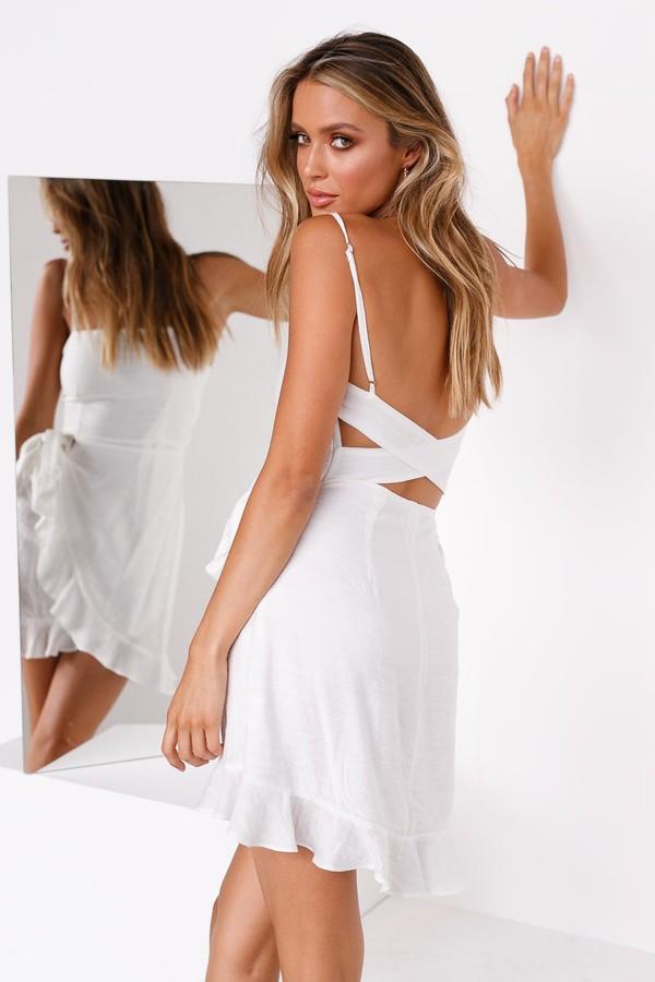 dress white dress mini dress cutout style cocktail dress casual dressy