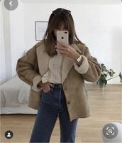 jacket,brown leather jacket