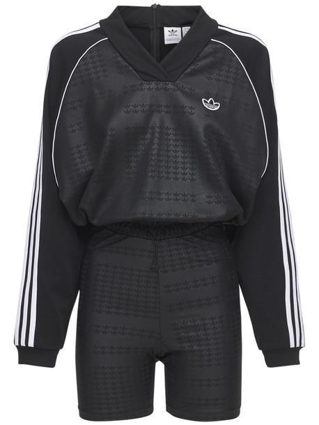 ADIDAS ORIGINALS Jumpsuit in black