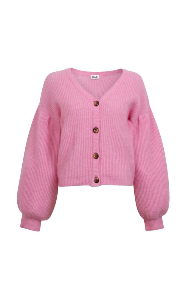 Baum und Pferdgarten Akiima Mini Wrap Dress in pink