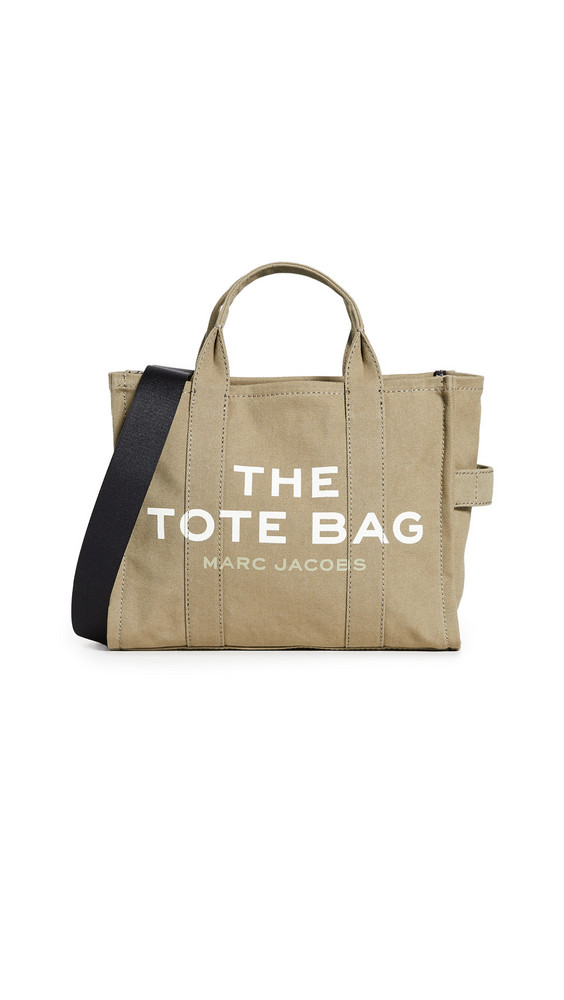 The Marc Jacobs The Tote Bag in green