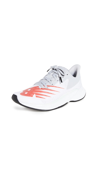 New Balance FuelCell Prism Sneakers in white