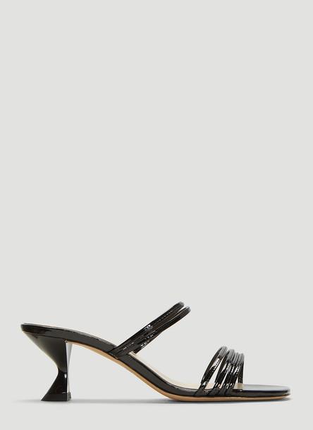 Kalda Simon Sandals in Black size EU - 36