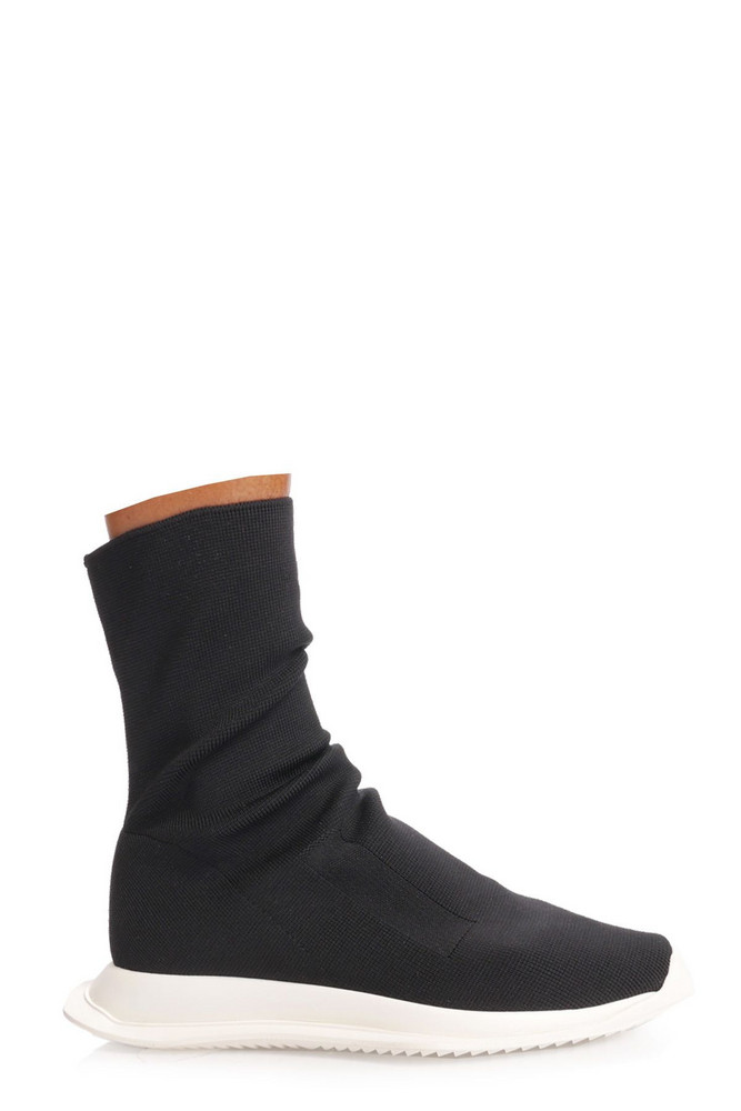 DRKSHDW Sneakers in nero / bianco