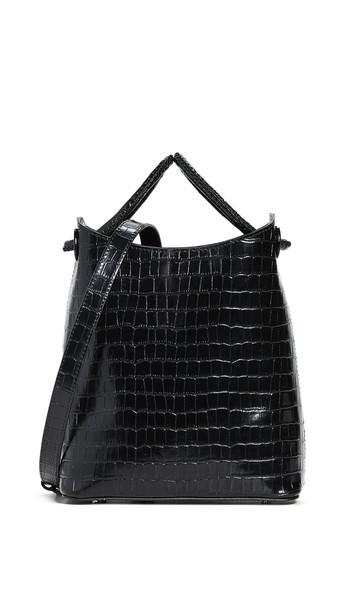 Elleme Small Vosges Tote Bag in black