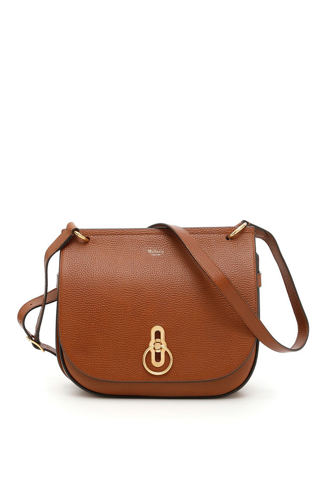 Mulberry Amberley Bag in brown