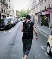 bag,leather backpack,leather,backpack