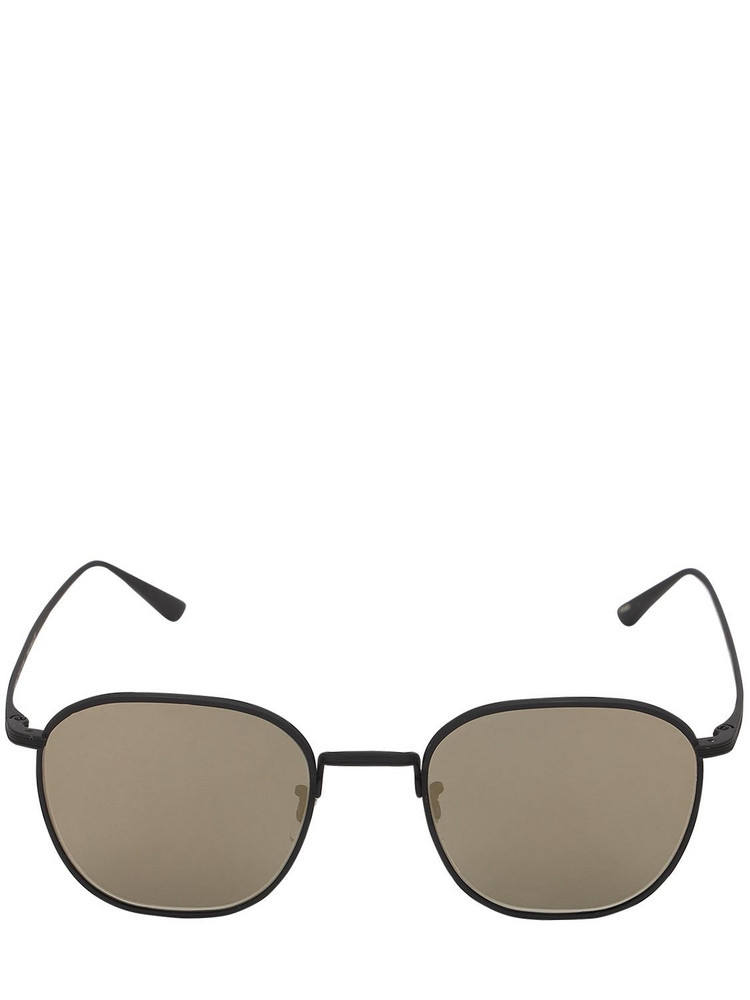 OLIVER PEOPLES The Row Board Meeting 2 Sunglasses in black
