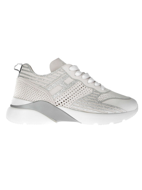 Hogan Active One H385 Perforated Sneakers