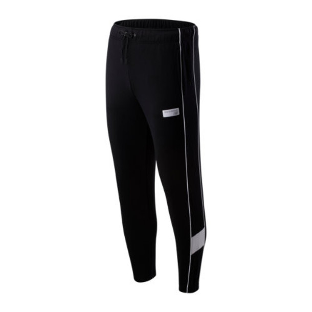New Balance 93504 Men's NB Athletics Classic Sweatpant - Black/White (MP93504BK)