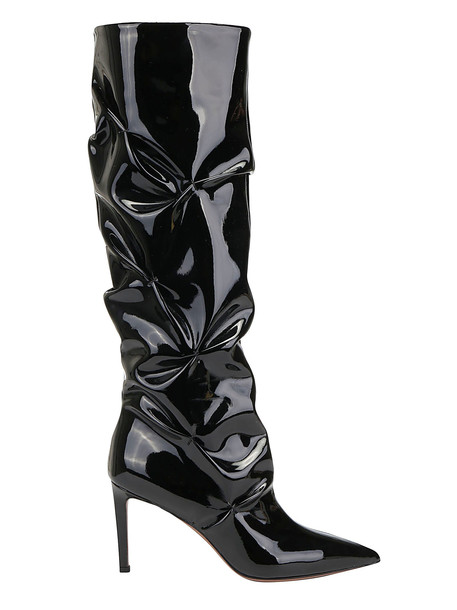 Lautre Chose Boots in black