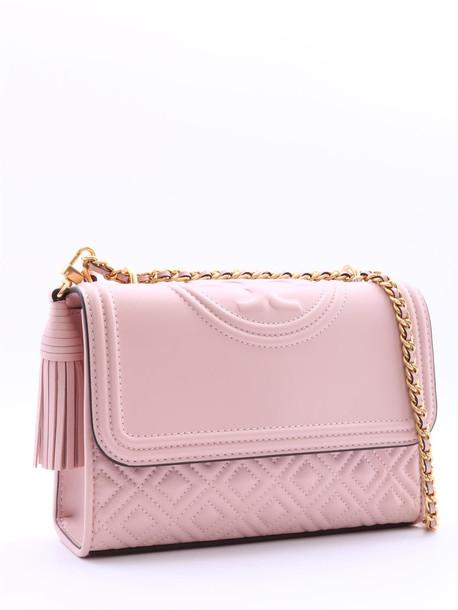 Tory Burch Fleming Bag Pink