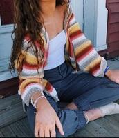 sweater,cardigan,knitted cardigan,sweatshirt,sweater weather,oversized sweater