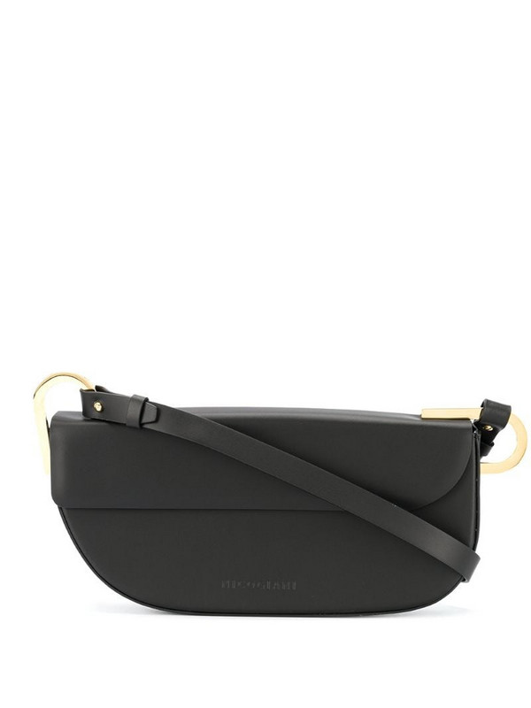 Nico Giani Tilly Baguette shoulder bag in black
